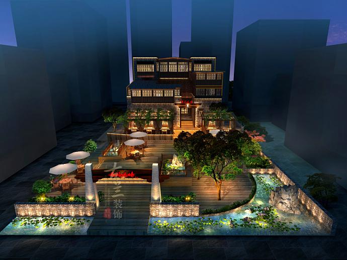 <达州羌文化主题客栈> - 达州酒店-有地域民族文化特色的酒店