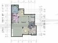 [苏州]某豪华别墅概念文本创意策划方案图