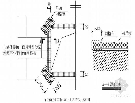 [陕西]住宅工程建筑节能施工方案