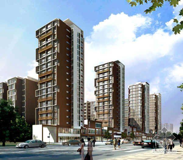 唐山某住宅项目质量管理工作总结