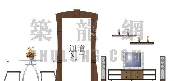 装饰门套-2