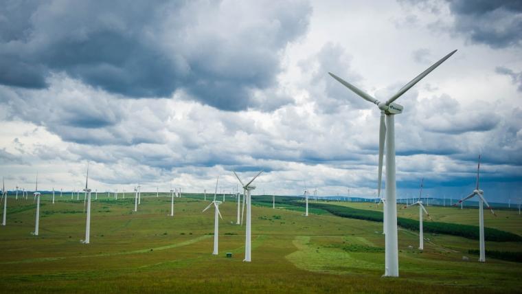 [山东]知名监理公司标准化工作手册风电场建设工程分册(247页)