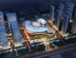 太原华润中心采取措施为冬季施工护航