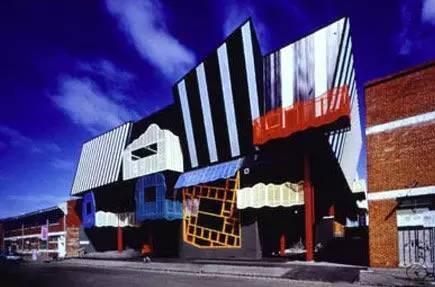 颜值时代,细数全球15座最酷最奇特的学校建筑!_6