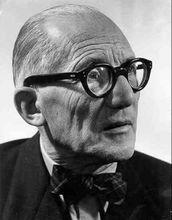 现代建筑大师勒·柯布西耶的17个作品被同时列入世界遗产名录