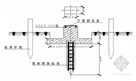 [上海]河道治理工程施工组织设计(河道疏浚 护岸 绿化)