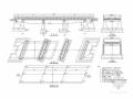 3-10m斜交钢筋混凝土板桥全套施工图(24张)