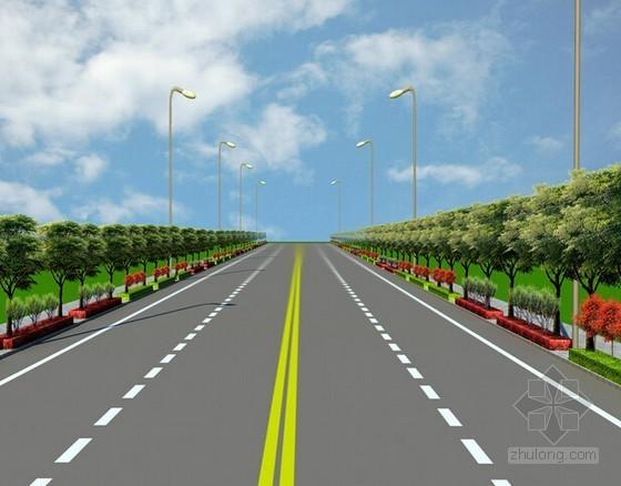 [安徽]市政道路绿化景观提升改造工程招标文件