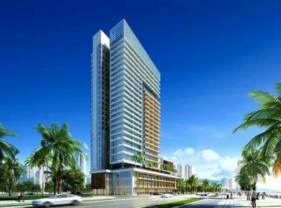 [浙江]2015年高层公寓项目室外景观绿化及市政配套工程预算书(附全套施工图纸)