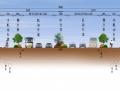 [福建]跨河大桥方案设计展示40页(知名大院)