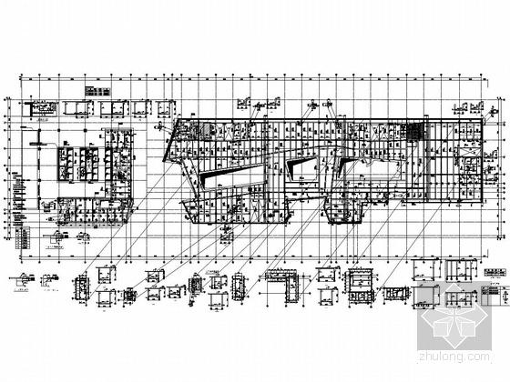 楼梯结构图
