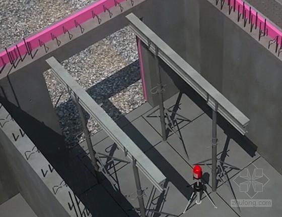 保障性住房装配式产业化结构吊装施工方案(附图)