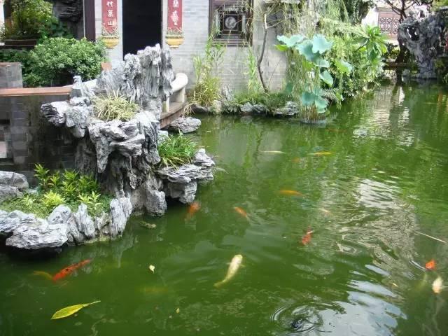 中国最美的十个园林,全都去过的一定是土豪!!_38