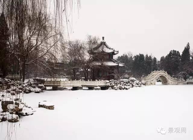 中国最美的十个园林,全都去过的一定是土豪!!-保定古莲花池