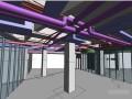 BIM综合管线技术在工程施工中的应用