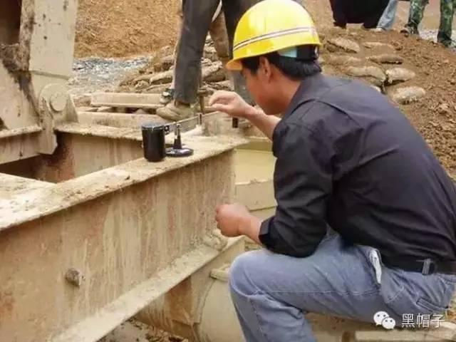 砖孔灌注桩施工过程中九大常见质量问题及其防治措施