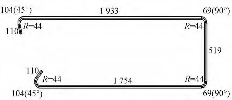 BIM在40m简支梁桥研制中的作用_6