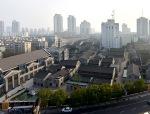 宁波莲桥第历史风貌协调区