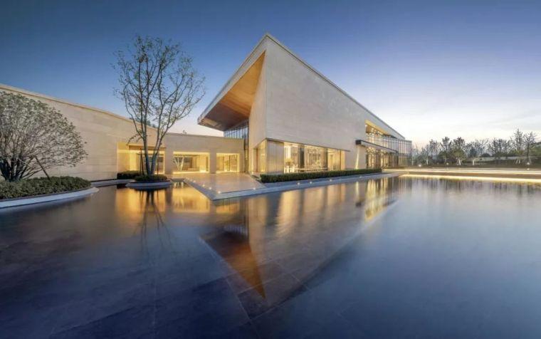 案例|融创华北示范区项目景观设计_24