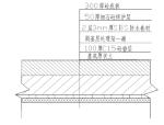 基础工程防腐防水施工方案