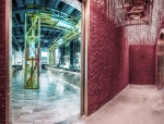 175㎡ . 青海酒吧 INS – LOUNGE BAR | 桀森建筑设计_欧模设计圈