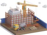 基于bim技术的建筑工程成本管理系统