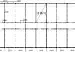 三层砌体结构办公楼课程设计计算书(PDF,9页)