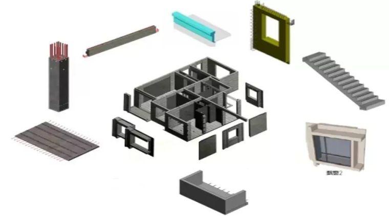 深度了解!BIM技术在装配式建筑中的应用价值