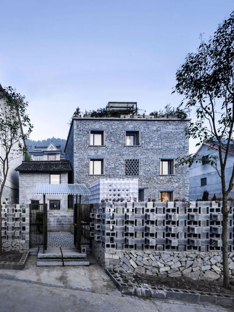 中国最美40家——设计型民宿酒店集合_16