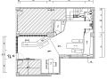混搭风格金阑湾SPA馆设计施工图(附效果图)