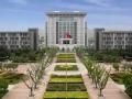 中国政法大学教学图书综合楼项目施工图