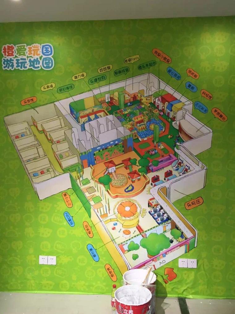 儿童智玩空间--橙爱玩国_6