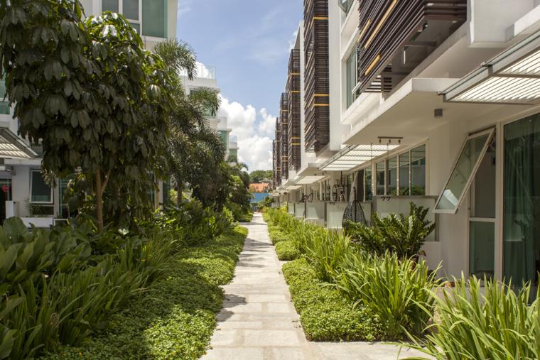 新加坡Cabana住宅区_9