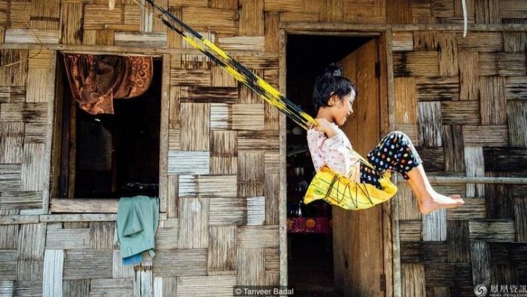 亚洲最干净的村庄,你想不到的地方_1