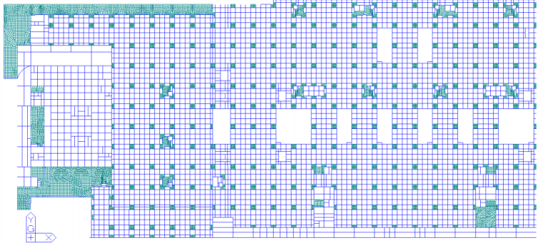 十堰站前广场楼盖结构选型及设计_3