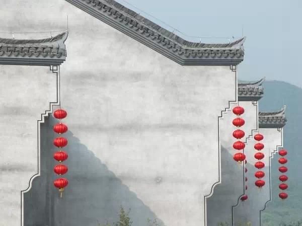 万漪景观分享-逐渐消失中的中国古建筑之美_35