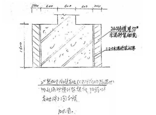 大型水泥熟料仓施工组织设计