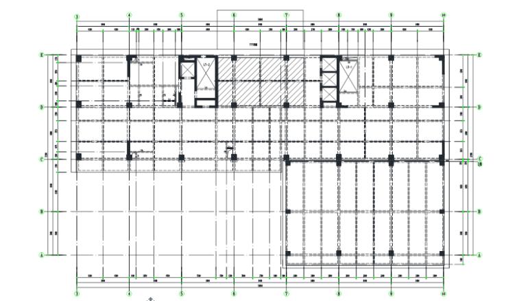 改扩建项目高大模板工程安全专项施工方案