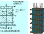 模板分项工程施工方案(124页,附图丰富)