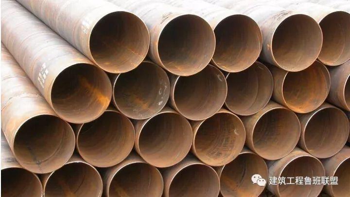 给排水工程中用到的16种管材,都来认识一下!_7