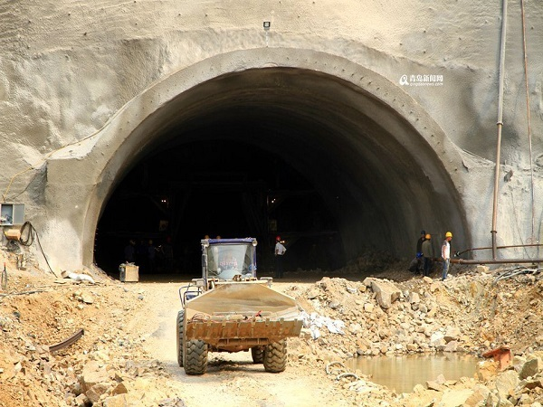 公路隧道施工安全技术(PPT版,共48页)