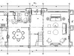 【四川】塞纳尔河浪漫奢华摩登新古典别墅设计施工图(附效果图)