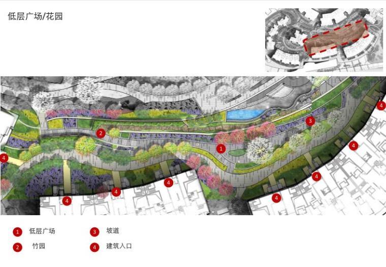 [重庆]某春森彼岸居住区景观方案设计文本.pdf(58页)