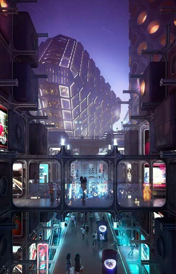 谷歌投资10亿兴建未来之城!装配式建筑成主角!_2