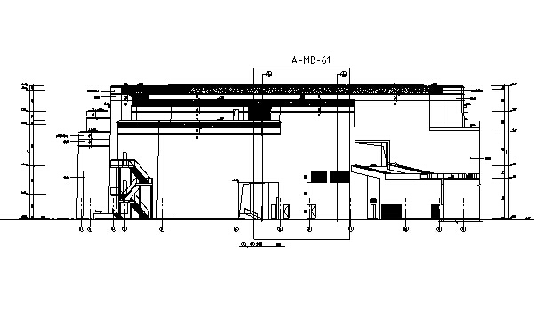 [西藏]高层假日酒店全套施工图(水暖电、结构及室内图纸)_3