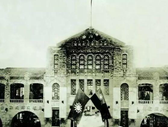 杭州解百的百年历史
