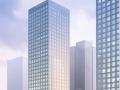 宁波金海总部办公楼建筑设计方案文本