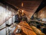 上海浅水湾麻绳工作室 塑造低碳环保的创意者之家