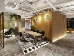 10套精选办公空间室内设计案例合集(一)
