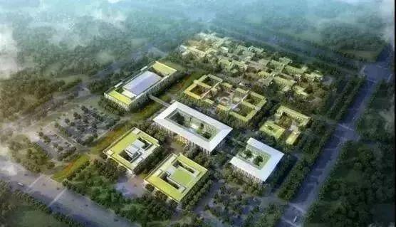 想不想去雄安参观建造技术世界领先的市民服务中心项目?
